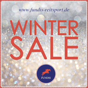 Fundis Reitsport Wintersales