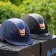 Roségold und Schlangenleder: unsere neuen Samshield Helme 2