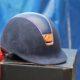 Roségold und Schlangenleder: unsere neuen Samshield Helme 10