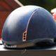 Roségold und Schlangenleder: unsere neuen Samshield Helme 1